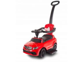 Mercedes-Benz AMG GLE63 3 in 1 Foot to Floor Kids Ride On Car (1 pc)