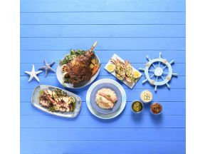 """Cordis, Hong Kong - The Place """"A Taste of Greece"""" Weekday Dinner Buffet (Monday to Thursday) (1 person)"""