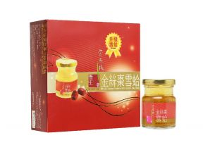 Imperial Bird's Nest Life Concept Hashima with Golden Silky Dates (70g) (5 Bottles)