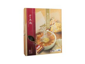 Imperial Bird's Nest Life Concept Papaya and White Fungus Dessert with Imperial Bird's Nest (330g) (1 Box)