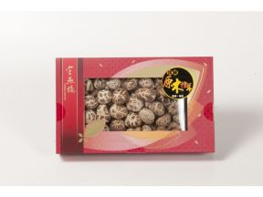 Imperial Bird's Nest Mushroom Giftbox (350g) (1 Box)