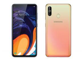 Samsung Galaxy A60 (1 pc)