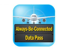 Seven-day Major Asia Pacific Data Roaming Pack - for 1O1O / csl service plan personal customer