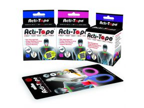 Acti-Tape Promotional Pack (1 set)