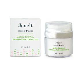 Jenelt Essential Organics Active Renewal Firming Antioxidant Gel (60 ml)(1 pc)