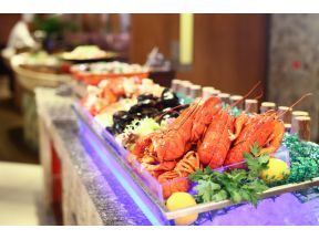 Prince Hotel, add@Prince - Dinner Buffet (Sunday to Thursday) (1 person)