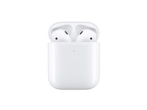 AirPods with Wireless Charging Case (2nd generation) (1 pc)