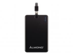 Almond BM-06 6000mAh Powerbank (1 pc)