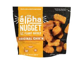 The Alpha Chik'n Nugget (Vegetarian) (1 pack)