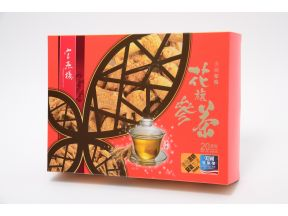 Imperial Bird's Nest Life-Concept American Ginseng Tea (1 Box 20 pcs)