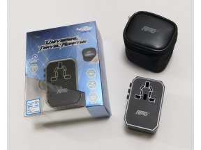 AMG TPD-3 42W PD-QC Travel Adapter (1 pc)