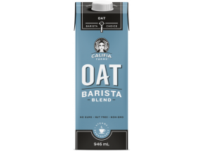 Califia Farms Barista Blend Oat Milk (1 pack)