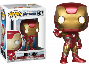Funko POP! Marvel: Avengers: Endgame Series figure (1 pc)