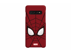 Samsung Galaxy S10 Spider Man Smart Cover Red (1 pc)