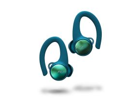 Plantronics Back Beat Fit 3200 Teal (1 pc)