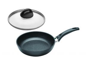 BALLARINI Venezia Granitium Deep Pan (24cm) (With lid) (1 pc)