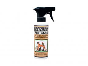 Banixx Care Spray 8oz (1 pc)