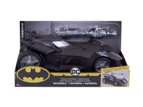 BATMAN™ MISSIONS™ Missile Launcher BATMOBILE™ Vehicle (1 pc)