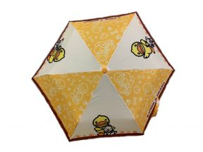 Hong Kong Guide Dogs Association - B.Duck X HKGDA Anti-UV Umbrella (1pc)