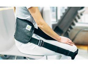 BetterBack™ Lower Back Support Posture Belt (1 pc)