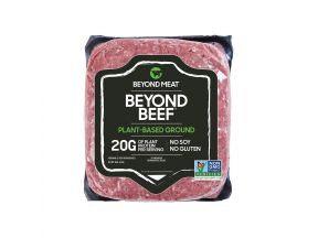 Beyond Beef (Plant-based Ground) (1 pack)