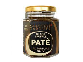 Sabatino - Italian Black Truffle PATE (1 pc)