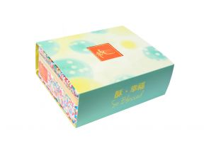 Blesscuit - So Blessed Pastry Gift Box (1 box)