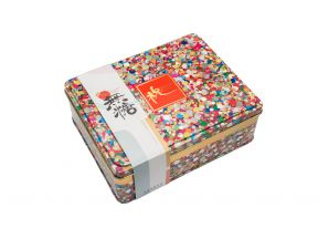 Blesscuit - Great Health Cookie Gift Box (1 box)