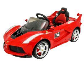 Ferrari Laferrari FXX-K Kids Ride On (1 pc)