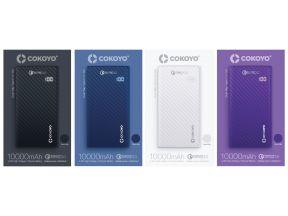 COKOYO C10 Pro TYPE-C 10000mAh Power Bank (1pc)
