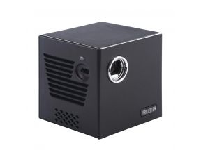 C80 DLP Pocket Mini Projector (1 pc)