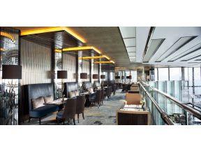 The Ritz-Carlton, Hong Kong - Café 103 Afternoon Tea Set for 2 persons (Mon - Sun) (1 set)