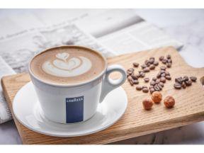 Café Crepe Latte 12oz (1 pc) (Take Away Only)