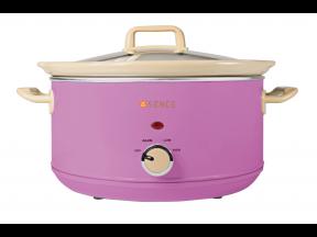 SENCE Slow Cooker (4.5L) (1 pc)