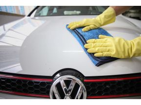 Carwash.HK Social Enterprise Car Washing Service and HK$100 discount on designated car beauty services (1 time)