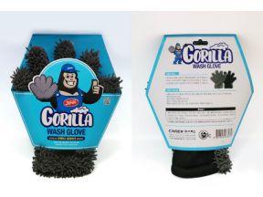 Korean CAREX Gorilla Wash Glove (1pc)