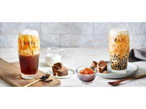 TP Tea - $25 Beverage E-Coupon (1 pc)