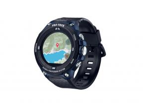 Casio PRO TREK WSD-F20A Smart Watch (1pc)