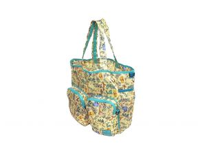 Winnie The Pooh -  Foldable Travel Bag (Large) (WP1315) (1 pc)