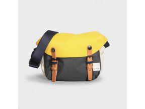 ZKIN Cetus Camera / Tablet Shoulder Bag (1 pc)