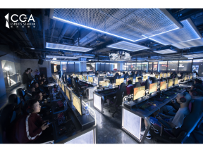 CGA eSports Stadium - Arena Game Zone Experience (Mon - Thur) (1 hr)