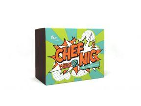 Chef Nic Crispy Cookies (1 box)