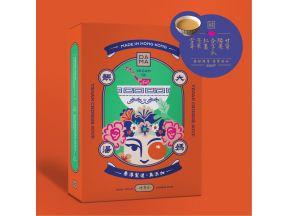 DAMA Chinese Vegetarian Soup - Carrot, Cashew Nut & Chayote (1pc)