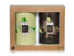 Ying Kee Tea House - Classic Jasmine Teh Kuan Yin 150g Set (2 tins)