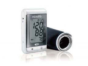MICROLIFE BPA200 AFIB Blood Pressure Monitor (1pc)