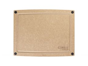 Corelle Brands Wood Fiber Cutting Board (Large) (1 pc)