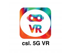 3 months csl. 5G VR Sevice Free Extra 3 months