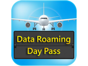 Eight-day Major Asia Pacific, Europe & Americas Data Roaming Pack - for 1O1O / csl service plan personal customer