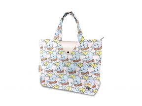 Dumbo - Foldable Tote Bag (1 pc)