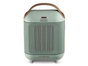 Delonghi Capsule HFX30C18.GR 1800W Ceramic Heater (1 pc) (Legitimately-Imported Goods)